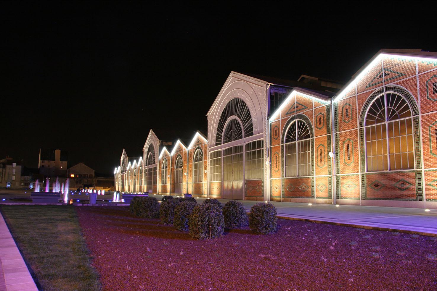 Site Officiel De La Ville De Vierzon
