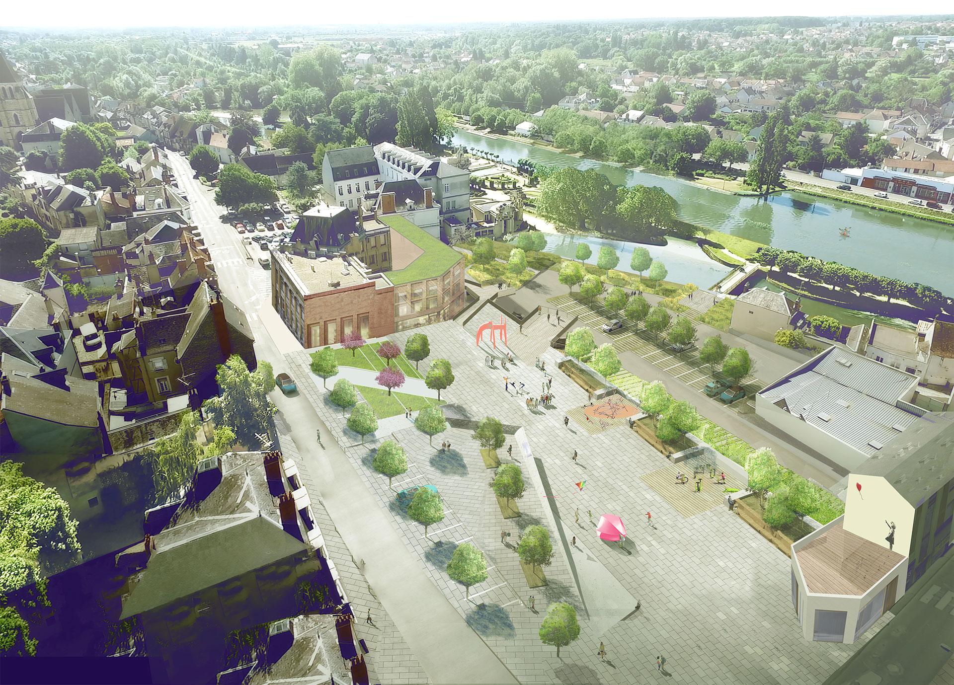 Site officiel de la ville de vierzon ville de vierzon